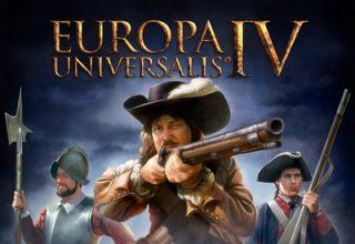 دانلود موسیقی متن بازی Europa Universalis III-IV