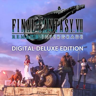 دانلود موسیقی متن بازی FINAL FANTASY VII REMAKE INTERGRADE Mini