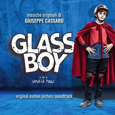 دانلود موسیقی متن فیلم Glassboy