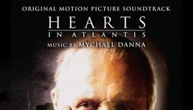 دانلود موسیقی متن فیلم Hearts In Atlantis