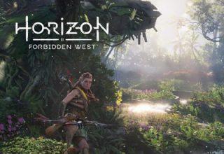 دانلود موسیقی متن بازی Horizon Forbidden West: The Isle of Spires