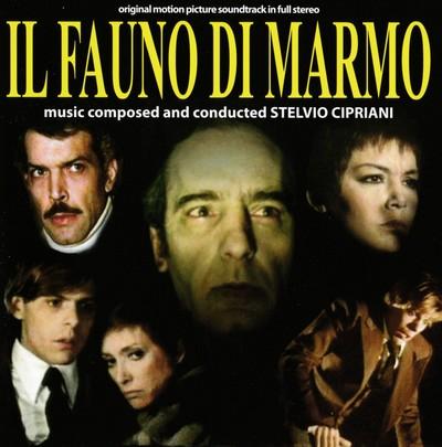 دانلود موسیقی متن فیلم Il Fauno Di Marmo