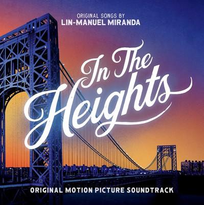 دانلود موسیقی متن فیلم In the Heights