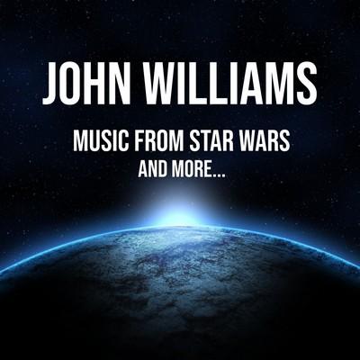 دانلود موسیقی متن فیلم John Williams Music from Star Wars and more