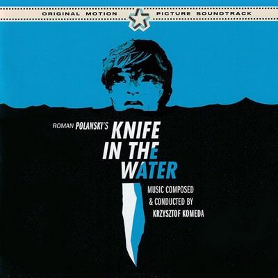 دانلود موسیقی متن فیلم Knife In The Water