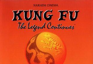 دانلود موسیقی متن فیلم Kung Fu: The Legend Continues