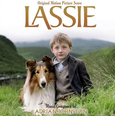 دانلود موسیقی متن فیلم Lassie