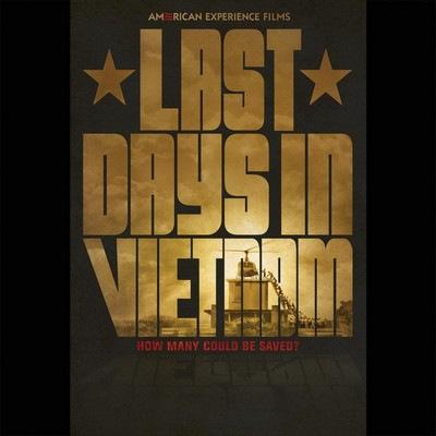 دانلود موسیقی متن فیلم Last Days in Vietnam