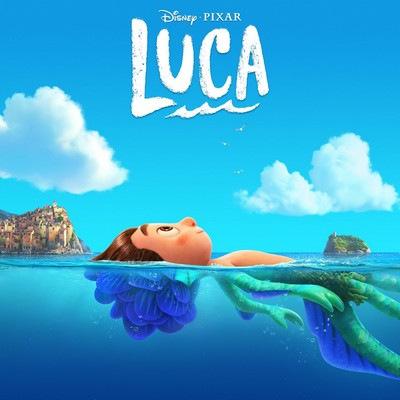 دانلود موسیقی متن فیلم Luca