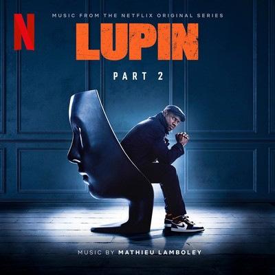 دانلود موسیقی متن سریال Lupin Part 2