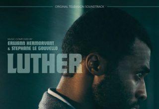 دانلود موسیقی متن سریال Luther