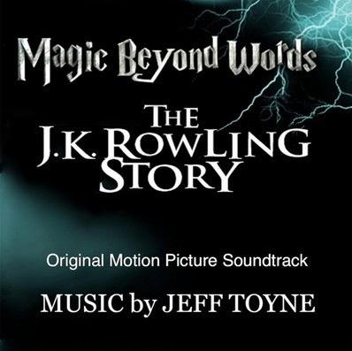 دانلود موسیقی متن فیلم Magic Beyond Words: The J.K. Rowling Story