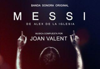 دانلود موسیقی متن فیلم Messi