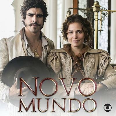 دانلود موسیقی متن سریال Novo Mundo