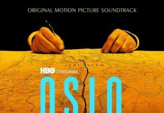 دانلود موسیقی متن فیلم Oslo