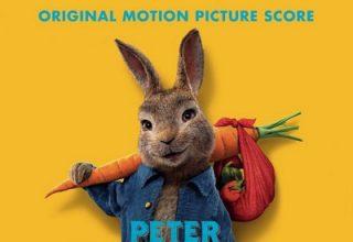 دانلود موسیقی متن فیلم Peter Rabbit 2: The Runaway