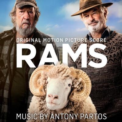 دانلود موسیقی متن فیلم Rams