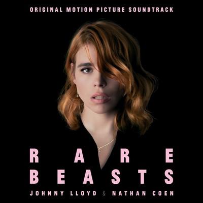 دانلود موسیقی متن فیلم Rare Beasts