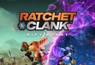 دانلود موسیقی متن بازی Ratchet & Clank: Rift Apart