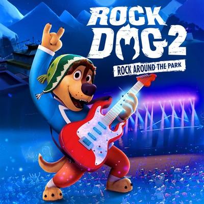 دانلود موسیقی متن فیلم Rock Dog 2: Rock Around the Park