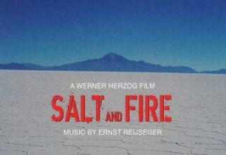 دانلود موسیقی متن فیلم Salt And Fire
