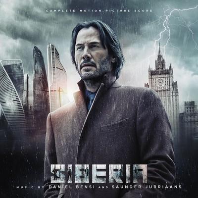 دانلود موسیقی متن فیلم Siberia