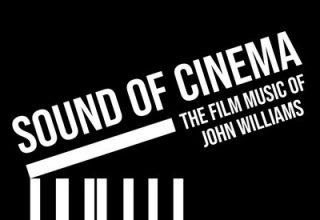 دانلود موسیقی متن فیلم Sound Of Cinema The Film Music Of John Williams