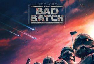 دانلود موسیقی متن سریال Star Wars: The Bad Batch Vol. 1 - Episodes 1-8