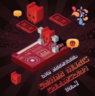 دانلود موسیقی متن بازی The Essential Games Music Collection Vol 1-2