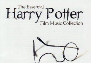 دانلود موسیقی متن فیلم The Essential Harry Potter Film Music Collection