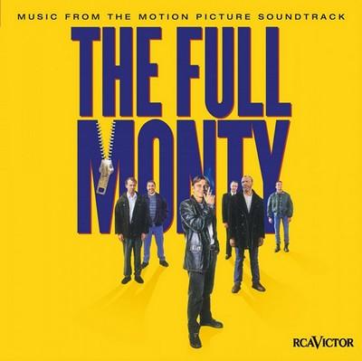 دانلود موسیقی متن فیلم The Full Monty