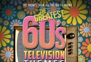 دانلود موسیقی متن سریال The Greatest 60's Television Themes Collection Vol. 1