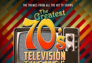 دانلود موسیقی متن سریال The Greatest 70's Television Themes Collection Vol. 1