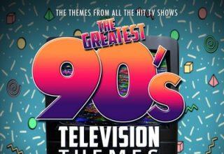 دانلود موسیقی متن سریال The Greatest 90's Television Themes Collection Vol. 1