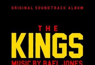دانلود موسیقی متن فیلم The Kings