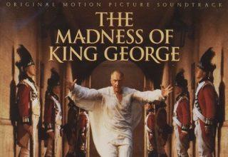 دانلود موسیقی متن فیلم The Madness Of King George
