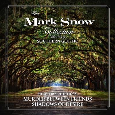 دانلود موسیقی متن فیلم The Mark Snow Collection Vol. 2-3