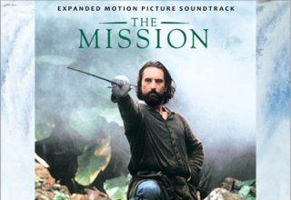 دانلود موسیقی متن فیلم The Mission