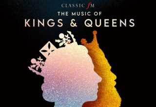 دانلود موسیقی متن فیلم The Music Of Kings & Queens