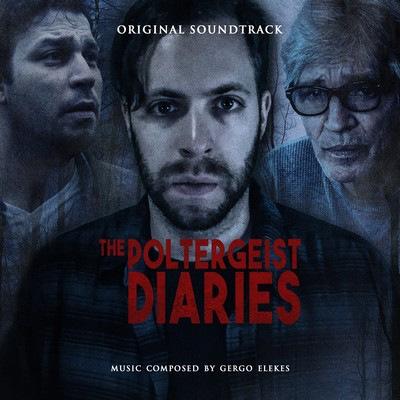 دانلود موسیقی متن فیلم The Poltergeist Diaries
