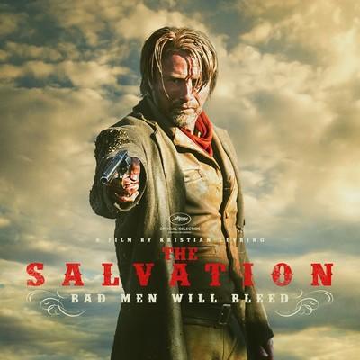 دانلود موسیقی متن فیلم The Salvation: Bad Men Will Bleed