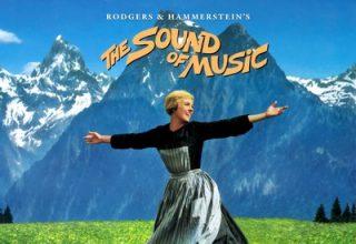 دانلود موسیقی متن فیلم The Sound of Music Collection