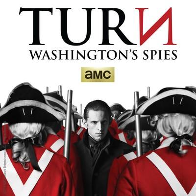 دانلود موسیقی متن سریال Turn: Washington's Spies