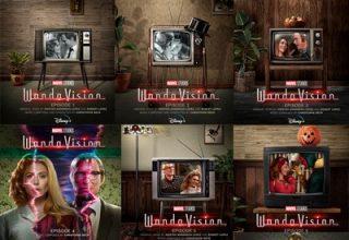 دانلود موسیقی متن سریال WandaVision: Season 1