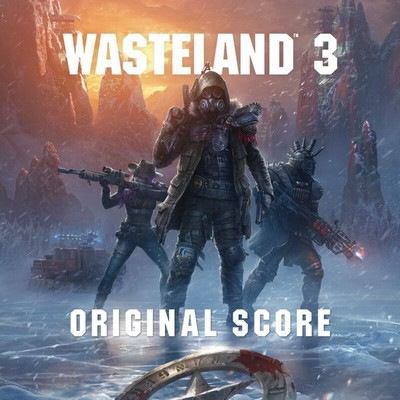 دانلود موسیقی متن بازی Wasteland 3