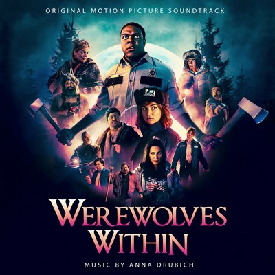 دانلود موسیقی متن فیلم Werewolves Within