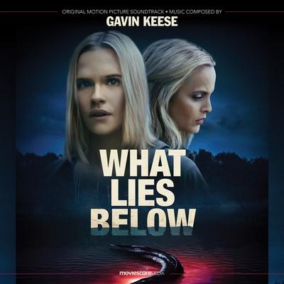 دانلود موسیقی متن فیلم What Lies Below