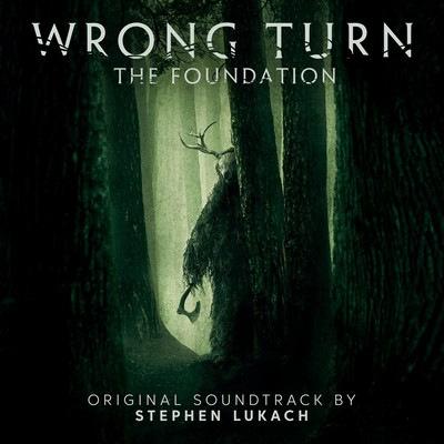 دانلود موسیقی متن فیلم Wrong Turn: The Foundation