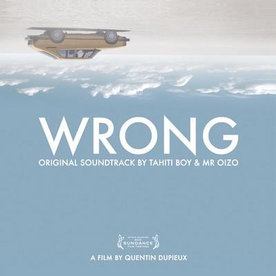 دانلود موسیقی متن فیلم Wrong