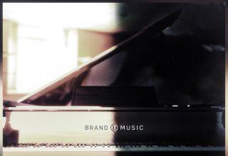 دانلود آلبوم موسیقی Piano Emotions Volume 1 توسط Brand X Music